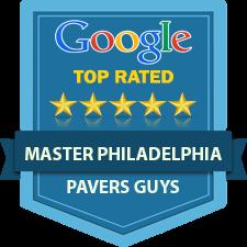 Philadelphia Pavers Guys Google Five-Star